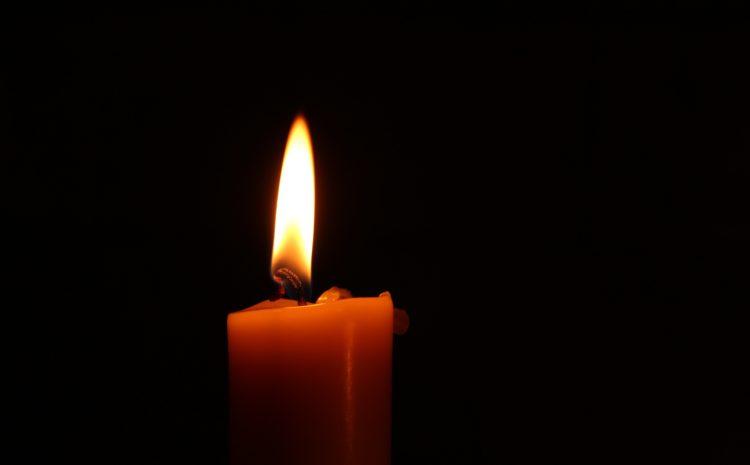 Ostatnie pożegnanie Ś.P. Mariana Wilewskiego